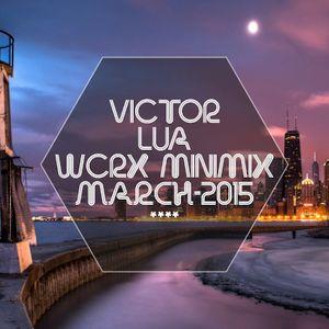 Victor Lua 0315 WCRX MiniMix