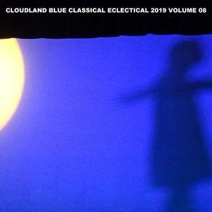 Cloudland Blue Classical Eclectical 2019 Volume 08