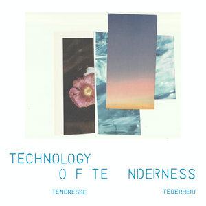 Technology of Tenderness - Poetic Shelter