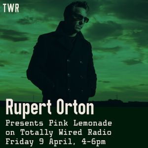 09.04.21 Pink Lemonade: Red Rooster Festival Preview Special - Rupert Orton