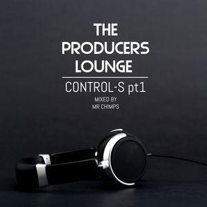 MR CHIMPS - PRODUCERS LOUNGE VOL.2 - CONTROL-S part 1