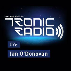 Tronic Podcast 096 with Ian O'Donovan