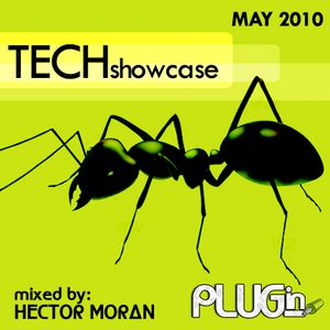 TECH SHOWCASE 01 - Hector Moran May 2010