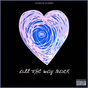 Kori Black - All The Way Back Mixtape