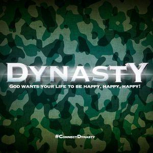 DYNASTY - Friendship (Part 4)