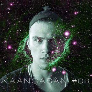 Kaangasan #03