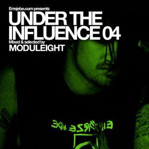 Under the influence vol4_ Moduleight