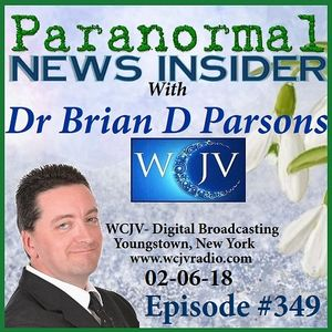 Paranormal News Insider_with Dr Brian D. Parsons_201800206_349