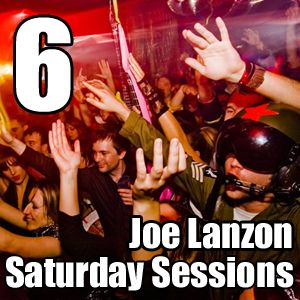 Saturday Sessions 6