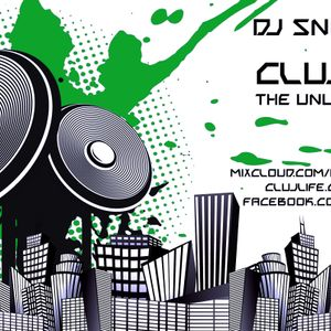 DJ SNOW & MC AGENT - Cluj:Bass:Life - The Unusual Suspects Show #2 November 2012