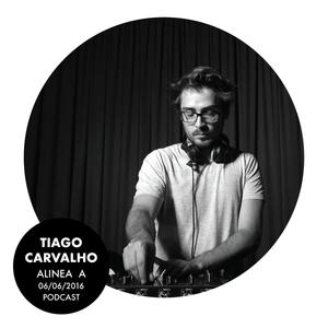 Alinea A #045 Tiago Carvalho (06 Jun 2016)