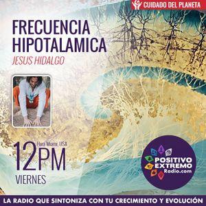 FRECUENCIA HIPOTALAMICA CON JESUS HIDALGO-04-20-2018-LA MEMORIA
