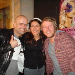 T' Amore live in the mix @ MinistryOfBeats, Radio Decibel (25-02-2011)