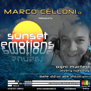 SUNSET EMOTIONS - 008.1 (06/11/2012)