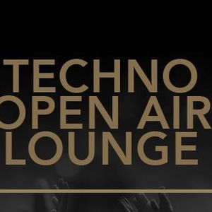 Dirty Masher - Live-Mix @ Techno Openair Lounge Club Borderline