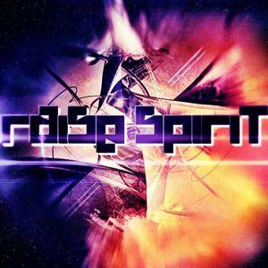 Raise Spirit on Petőfi Radio (04.08.12)