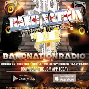 "@DJJTDADON'S UBM JAMS - 15 MIN ""MONDAY MAYHEM"" MIX - AIRED: FEB 1ST 2016"