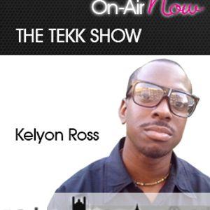 The TEKK Show 020414