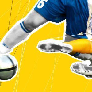 Urheiluilta: Jalkapallokierros: 30.07.2016 18.15