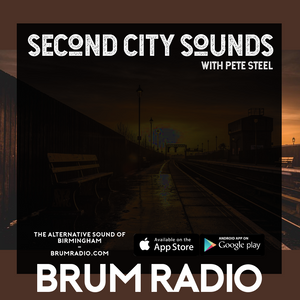 Second City Sounds with Pete Steel (29/01/2019)