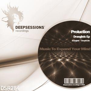 DSR284 Proluction - Drangleic Ep