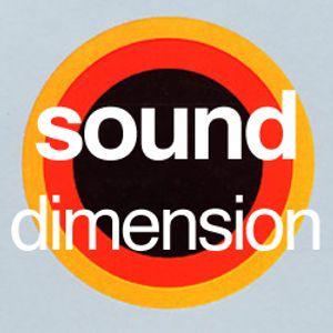 Sound Dimension Radio Show 31/03/11