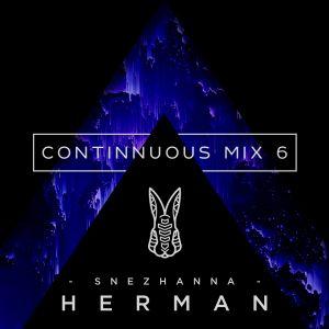 SNEZHANNA HERMAN CONTINUOUS MIX 6