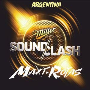 Maxi Rojas - Argentina - MillerSoundClash