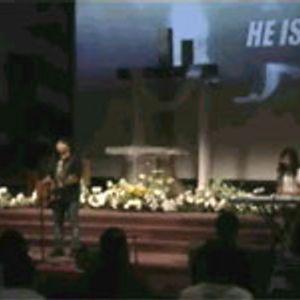 2012/04/08 HolyWave Praise Worship
