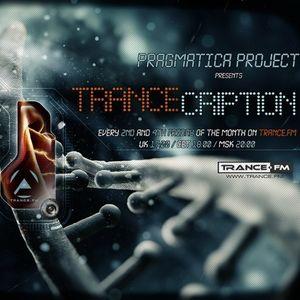 Pragmatica Project - Trancecription 105 (22-01-2016)
