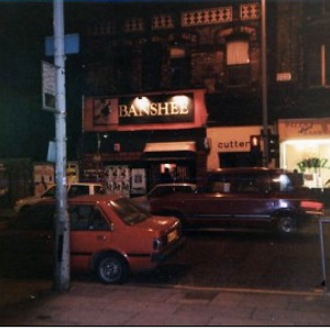 Jay Wearden Banshee April 1991 Side 2