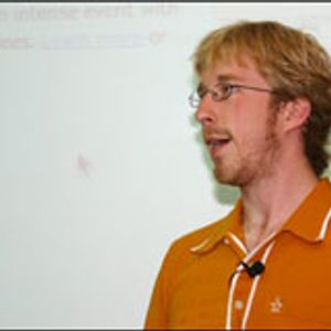 Chris Messina on BarCamps and Open Source Evangelism
