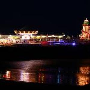 DJ KARISMA PRESENTS ...FIRED UP WORKS (MIDNIGHT SET)  LIVE FROM CLACTON PIER FIREWORKS NIGHT 2012
