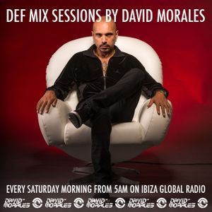 The Def Mix Sessions // Ibiza Global Radio (09/09/16)