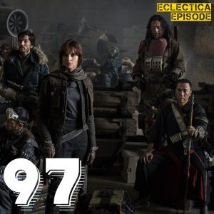 Cinema Eclectica Episode 97 - A Very Special Star Wars Christmas