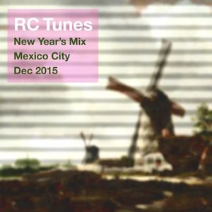 New Years Mix December 2015