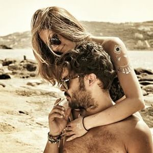 Summer Love (Downtempo - Nu Disco Mix)