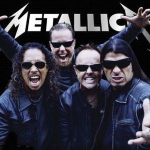 Leyendas del Fénix - Metallica