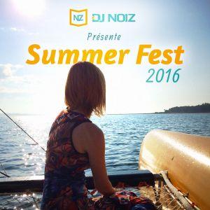 Summer Fest 2016
