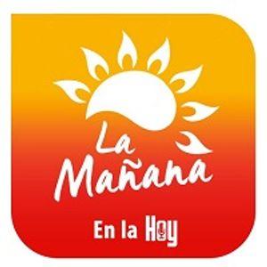 La Mañana En La Hoy 08/02/19
