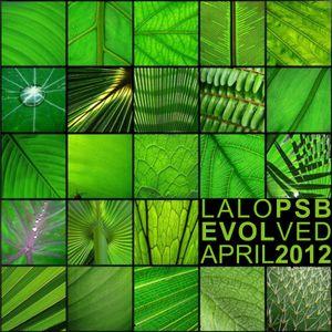 Dj Lalo PSB - Live Promo April 2012
