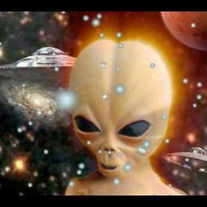 Alien Addiction - Eclectic mix (05/2017)