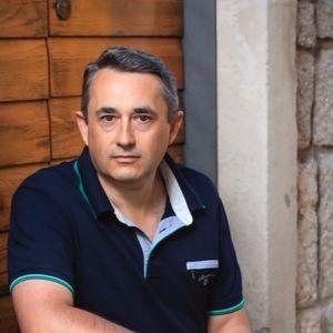 Tjedni intervju tjedna - Ivan Koprić - 03.11.2017.