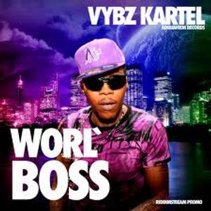 Free Worl' Boss [MIXTAPE]