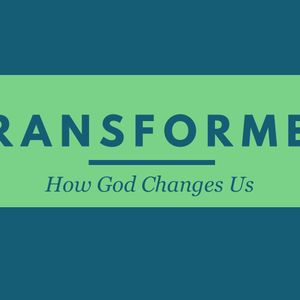 Transformed - Week 4 - How to Deal With How You Feel