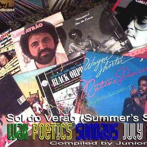 Sol do Verao (Summer's Sun)