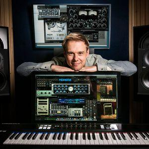 Armin van Buuren live at Ultra Music Festival Miami 2017
