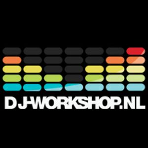 DJ workshop Brent 25 november 2015
