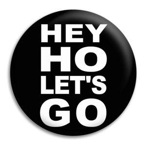 Hungover: Hey Ho, Let's Go (Chorlton FM) 15-9-12