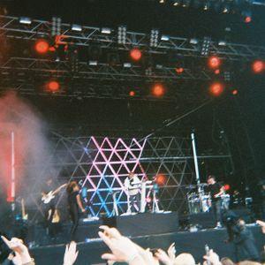 Rockness Mix 2012